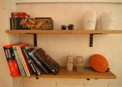 Books, games and UE Speaker